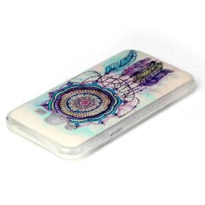 Softy gelový obal na mobil Samsung Galaxy J5 - lapač snů - 3
