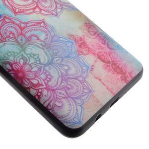 Casis gelový obal na mobil Samsung Galaxy J5 (2016) - henna - 3