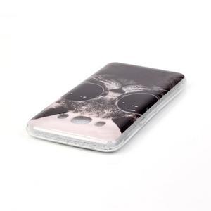 Softy gelový obal na mobil Samsung Galaxy J5 (2016) - kocour - 3
