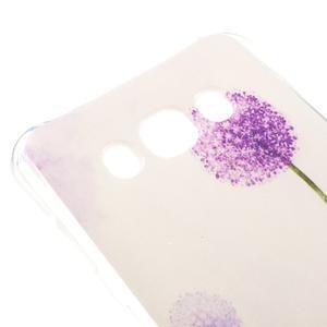 Antišok gelový obal na Samsung Galaxy J5 (2016) - pampelišky II - 3