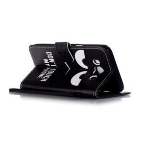 Etny pouzdro na mobil Samsung Galaxy J5 (2016) - nešahat - 3