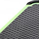 Outdoor odolný silikonový obal na Samsung Galaxy S4 - zelený - 3/5