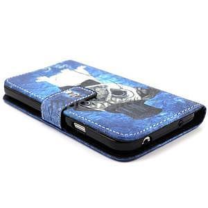 Pouzdro na mobil Samsung Galaxy S5 - mops - 3