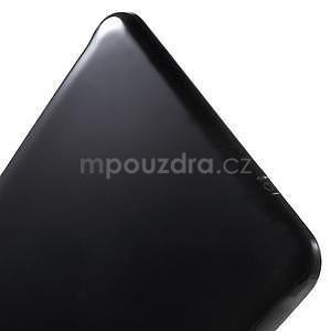 Gelový obal na tablet Samsung Galaxy Tab E 9.6 - černý - 3