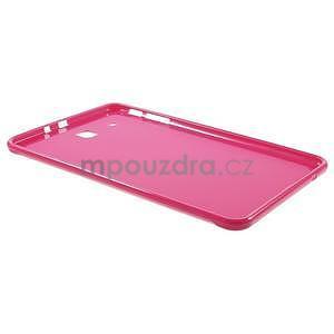 Gelový obal na tablet Samsung Galaxy Tab E 9.6 - rose - 3