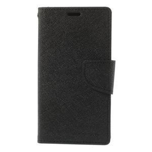 Richmercury pouzdro na mobil Sony Xperia E3 - černé - 3