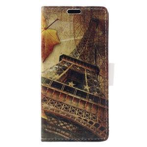 Emotive pouzdro na mobil Sony Xperia X Performance - Eiffelova věž - 3