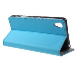 Pouzdro na mobil Sony Xperia X Performance - modré - 3