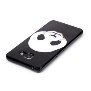 Style gelový obal na mobil Samsung Galaxy A3 (2016) - panda - 3