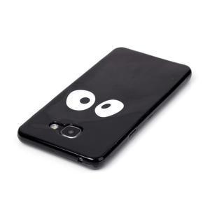 Style gelový obal na mobil Samsung Galaxy A3 (2016) - kukuč - 3