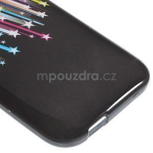 Gelový kryt na HTC One mini 2 - meteor - 3