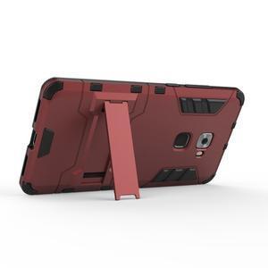 Armour odolný kryt na mobil Huawei Mate S - zlatý - 3