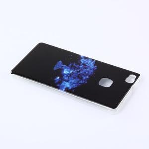 Jelly gelový obal na telefon Huawei P9 Lite - mýtický strom - 3