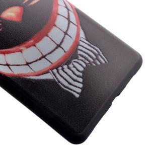 Gelový obal na telefon Huawei P9 Lite - kocour - 3