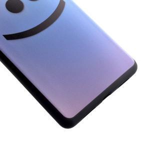 Gelový obal na telefon Huawei P9 Lite - smile - 3