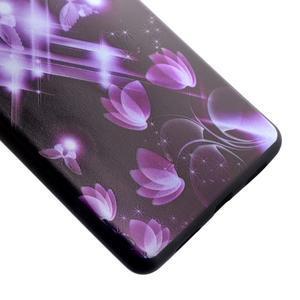 Gelový obal na telefon Huawei P9 Lite - kouzelní motýlci - 3