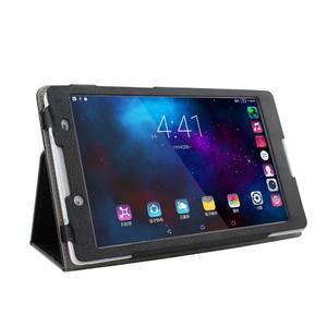 Safe polohovatelné pouzdro na Lenovo Tab 2 A8-50 - černé - 3