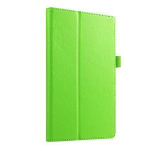Dvoupolohové pouzdro na tablet Lenovo Tab 2 A8-50 - zelené - 3