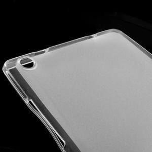 Gelový obal na tablet Lenovo Tab 2 A8-50 - transparentní - 3