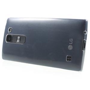 Ultra tenký obal na LG Spirit - transparentní - 3