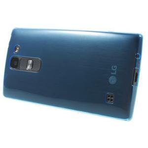 Ultra tenký obal na LG Spirit - modrý - 3