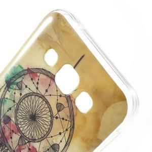 Gelový obal na mobil Samsung Galaxy E5 - dream - 3