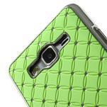 Zelený drahokamový kryt na Samsung Grand Prime - 3/6