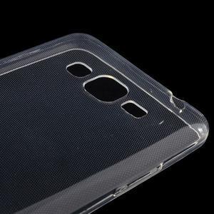 Ultra tenký obal na Samsung Galaxy Grand Prime G530H - transparentní - 3