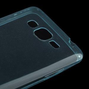 Ultra tenký obal na Samsung Galaxy Grand Prime G530H - světle modrý - 3