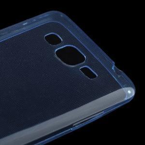 Ultra tenký obal na Samsung Galaxy Grand Prime G530H - modrý - 3