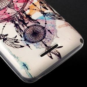 Gelový obal na Sony Xperia E4g - ergo - 3