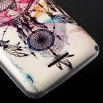 Gelový obal na Sony Xperia E4g - ergo - 3/5