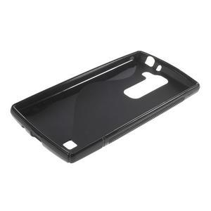 Černý gelový obal S-line na LG G4c H525n - 3