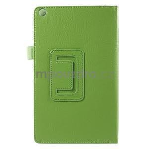 Safety polohovatelné pouzdro na tablet Asus ZenPad 8.0 Z380C - zelené - 3