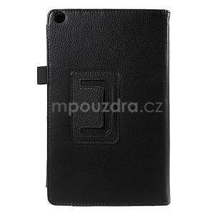 Safety polohovatelné pouzdro na tablet Asus ZenPad 8.0 Z380C - černé - 3