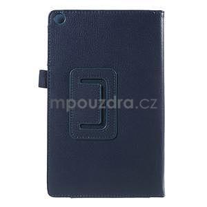 Safety polohovatelné pouzdro na tablet Asus ZenPad 8.0 Z380C - tmavěmodré - 3