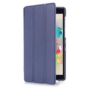 Trifold pouzdro na tablet Asus ZenPad C 7.0 Z170MG - tmavěmodré - 3