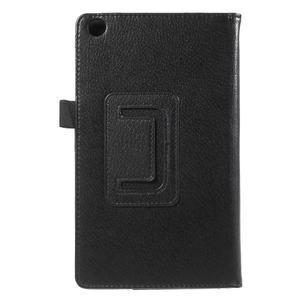 Safety koženkové pouzdro na Asus ZenPad C 7.0 Z170MG - černé - 3