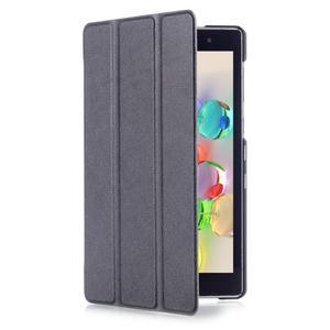 Trifold pouzdro na tablet Asus ZenPad C 7.0 Z170MG - černé - 3