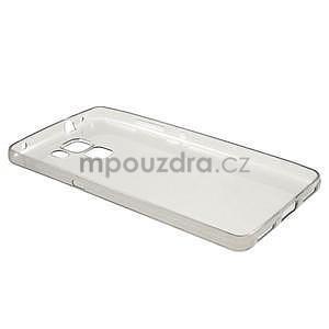 Ultra tenký obal na Huawei Honor 7 - šedý - 3