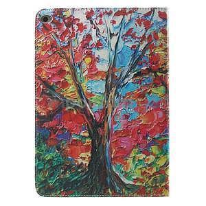 Paint stylové ochranné pouzdro na iPad Air 2 - strom - 3