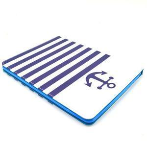 Ochranné pouzdro na tablet iPad Air 2 - kotva - 3