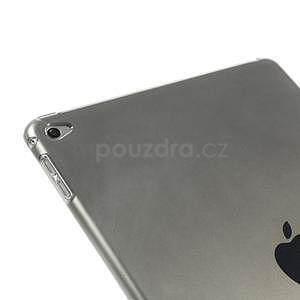 Ultra tenký slim obal na iPad Air 2 - šedý - 3