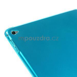 Ultra tenký slim obal na iPad Air 2 - modrý - 3