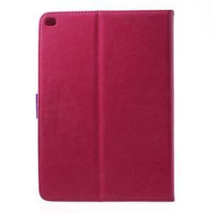 Daffi elegantní pouzdro na iPad Air 2 - rose - 3