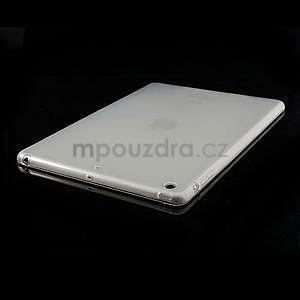 Gelový ochranný obal na iPad Air - transparentní - 3