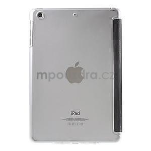 Origami ochranné pouzdro iPad Mini 3, iPad Mini 2, iPad mini - černé - 3