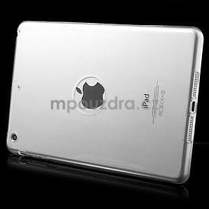 Ultra tenký slim obal na iPad Mini 3, iPad Mini 2, iPad Mini - transparentní - 3