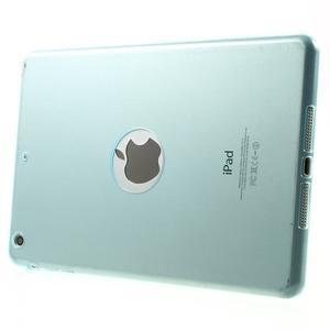 Ultra tenký slim obal na iPad Mini 3, iPad Mini 2, iPad Mini - svetlemodrý - 3