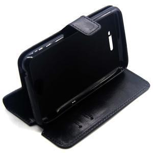 Safety pouzdro na mobil Sony Xperia E4 - černé - 3